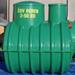 Plastové nádržky